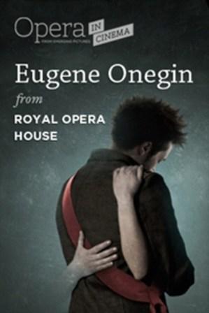 Eugene Onegin ROH 2013 - 6
