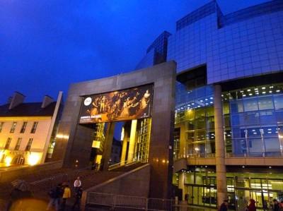 Opera de la Bastille - Paris