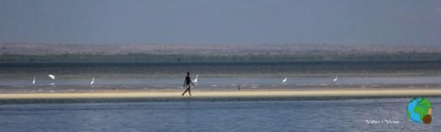 Navegació en Dohw per les QUIRIMBAS 40-imp