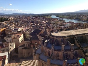 Tortosa - passeig dissabte Sant 1-imp