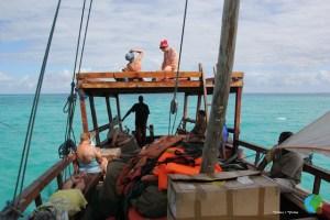 Navegació en Dohw per les QUIRIMBAS 105-imp