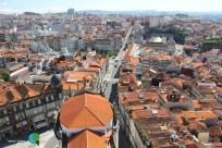 Porto - torre Clerigos 13-imp
