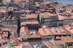 Porto - torre Clerigos 18-imp