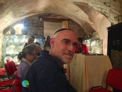 Sopar jueu - Casa de la Seda 21-imp