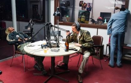 Hate radio - foto de Josep Aznar 1
