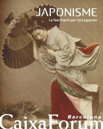 Japonisme - programa de ma