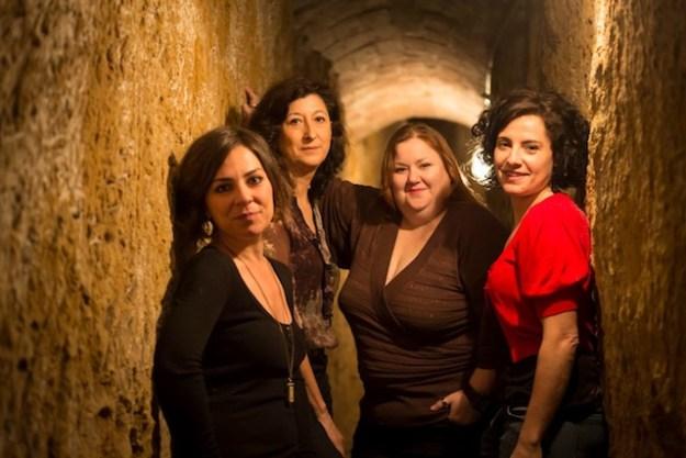 Subterranies 5