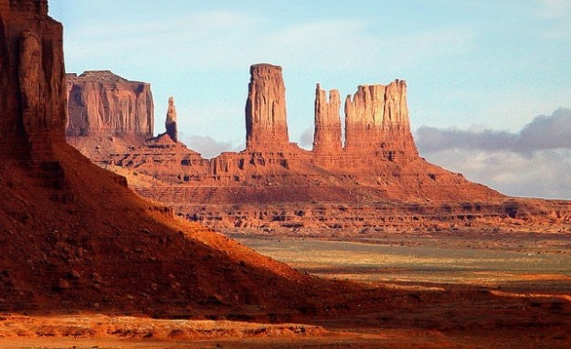 Parc Nacional MONUMENT VALLEY