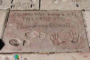 Los Angeles - Hollywood Boulevard - 29-imp