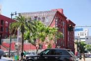 Los Angeles - Hollywood Boulevard - 6-imp