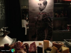 Los Angeles - restaurant THE BAZAAR 1-imp