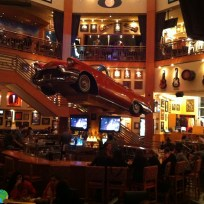 Universal Studios - nit 1