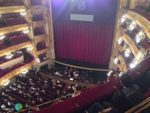 Ballet Nacional Polonia - Liceu 25-10-2013  1-imp