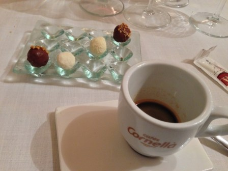 DIVINUM restaurant - Girona 11