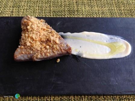 BUBBLES restaurant - Girona 17-imp