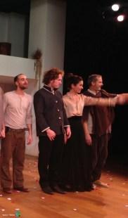 Romeu i Julieta - Teatre Akademia 1-imp