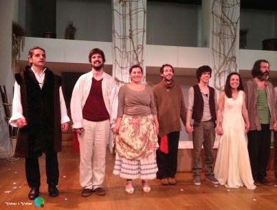 Romeu i Julieta - Teatre Akademia 2-imp