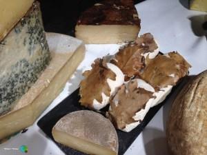 Tast de formatges - espai Kru 28-imp