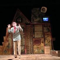 Woyzwck Tantarantana teatre 2-imp