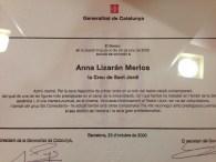 ANNA LIZARAN - Exposició Teatre Lliure 109