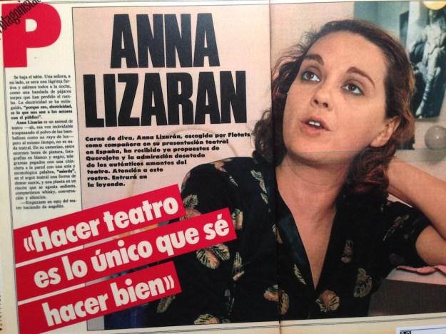 ANNA LIZARAN - Exposició Teatre Lliure 145