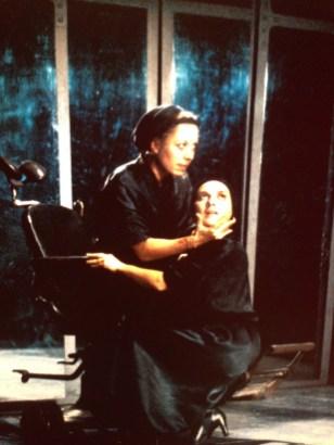 ANNA LIZARAN - Exposició Teatre Lliure 92