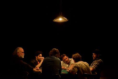 La Partida - Teatre Romea - Grec2014 - Fotos David Ruano 9