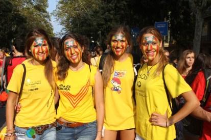 Diada Nacional de Catalunya - Voltar i Voltar - 81-imp