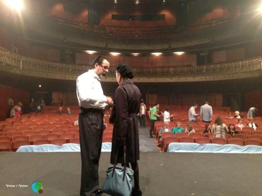 L'ultima trobada - Teatre Romea-imp