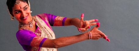 Shantala Shivalingappa