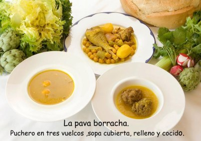 Pava Borracha