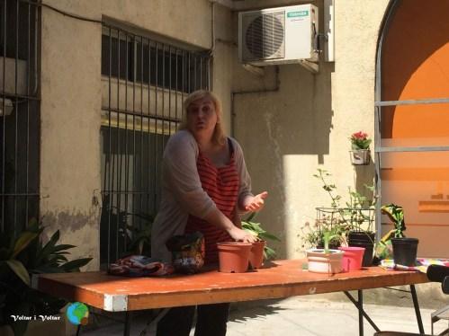 ADELA - La Villarroel - Voltar i Voltar 3-imp