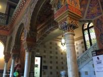Festival Pindoles - Alberg Mare de Deu de Montserrat 2- Voltar i Voltar