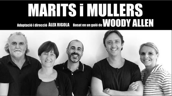Marits i Mullers - La Villarroel