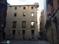 Barcelona - primeres passejades de la meva jubilació 28-imp
