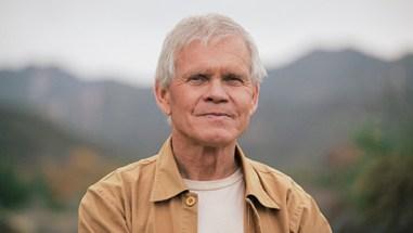 Rick Ridgeway