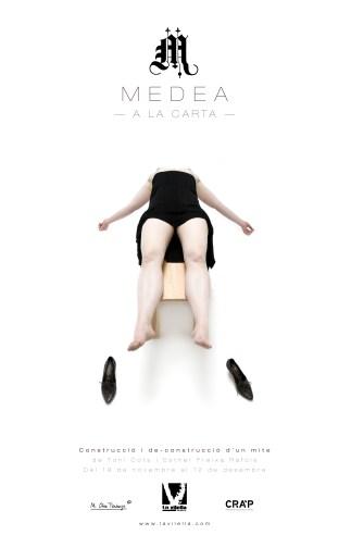 Cartell_Medea_a_la_carta_2
