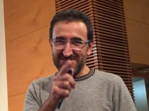 David Vericat - Comunicació i publics - Teatre Lliure - 1