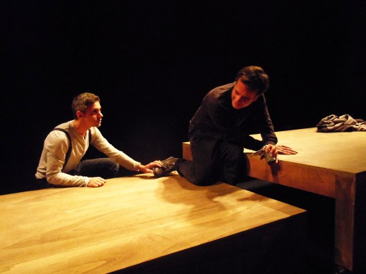 Hamlet 2 - Sala Atrium