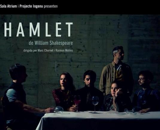 Hamlet - Sala Atrium