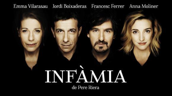 Infamia - La Villarroel