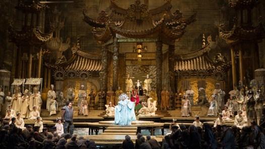 Turandot MET 1