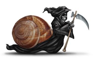 Cargol de la mort