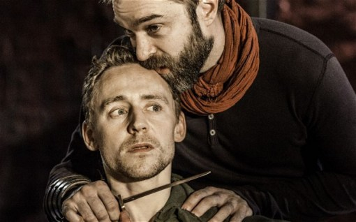 CORIOLANUS National Theatre 6