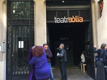 El Despertar - Teatre Eolia - 1