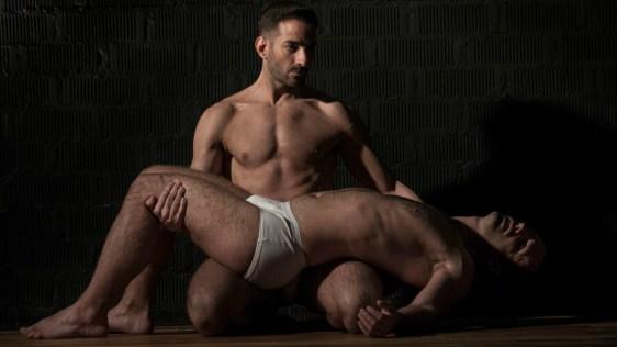 Homes Foscos - El Malda 2