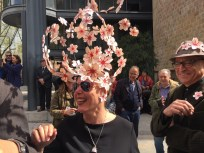 XII Passejada amb barret - 2016 - 18