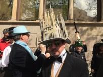 XII Passejada amb barret - 2016 - 3