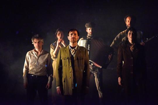Els cors purs - Teatre Romea 2