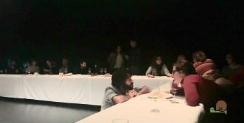 'ÚLTIM SOPAR - Sala Hiroshima - Voltar i Voltar - - 4